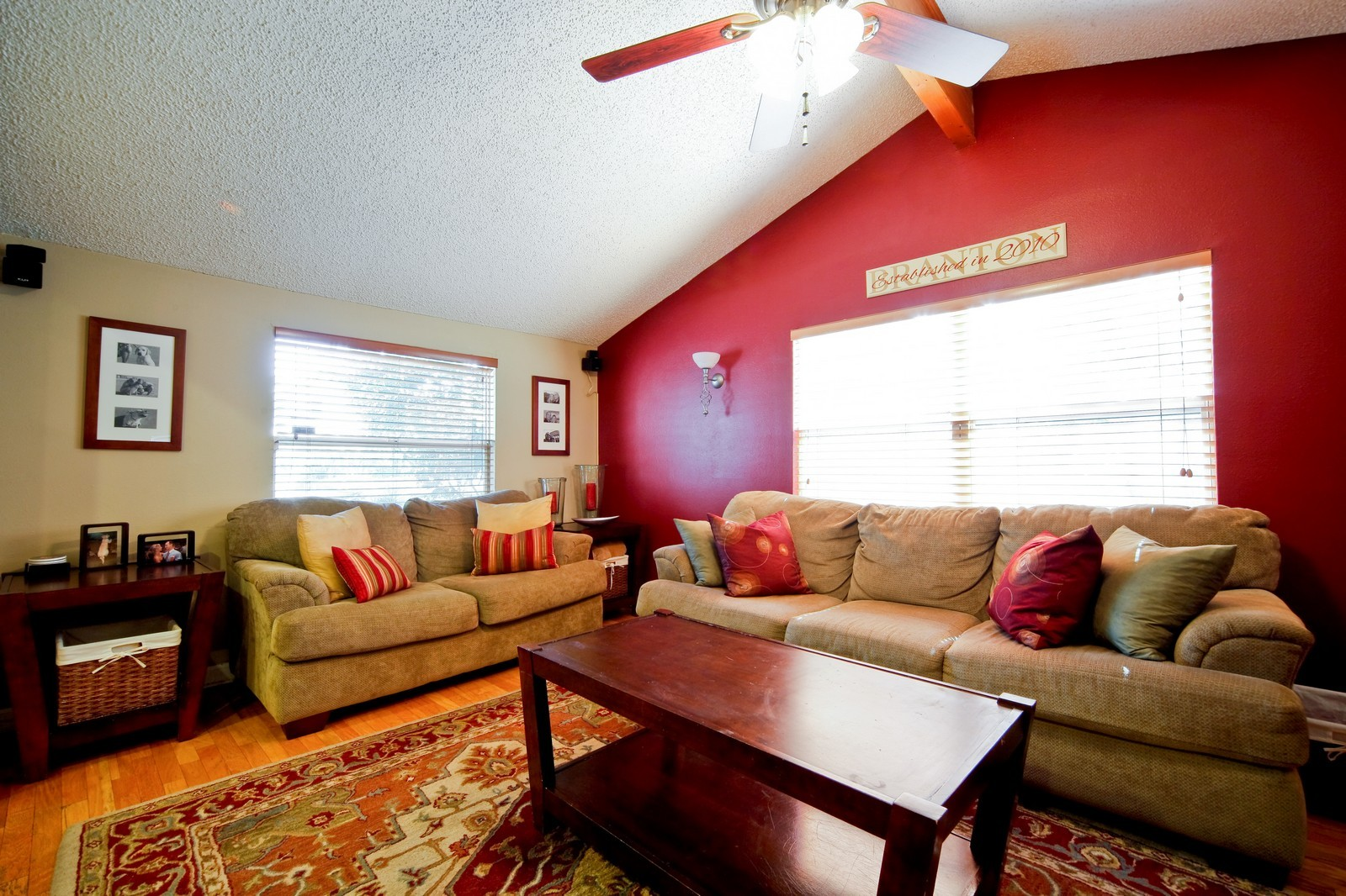 Real Estate Photography - 4603 W Kensington Ave, Tampa, FL, 33629 - Living Room