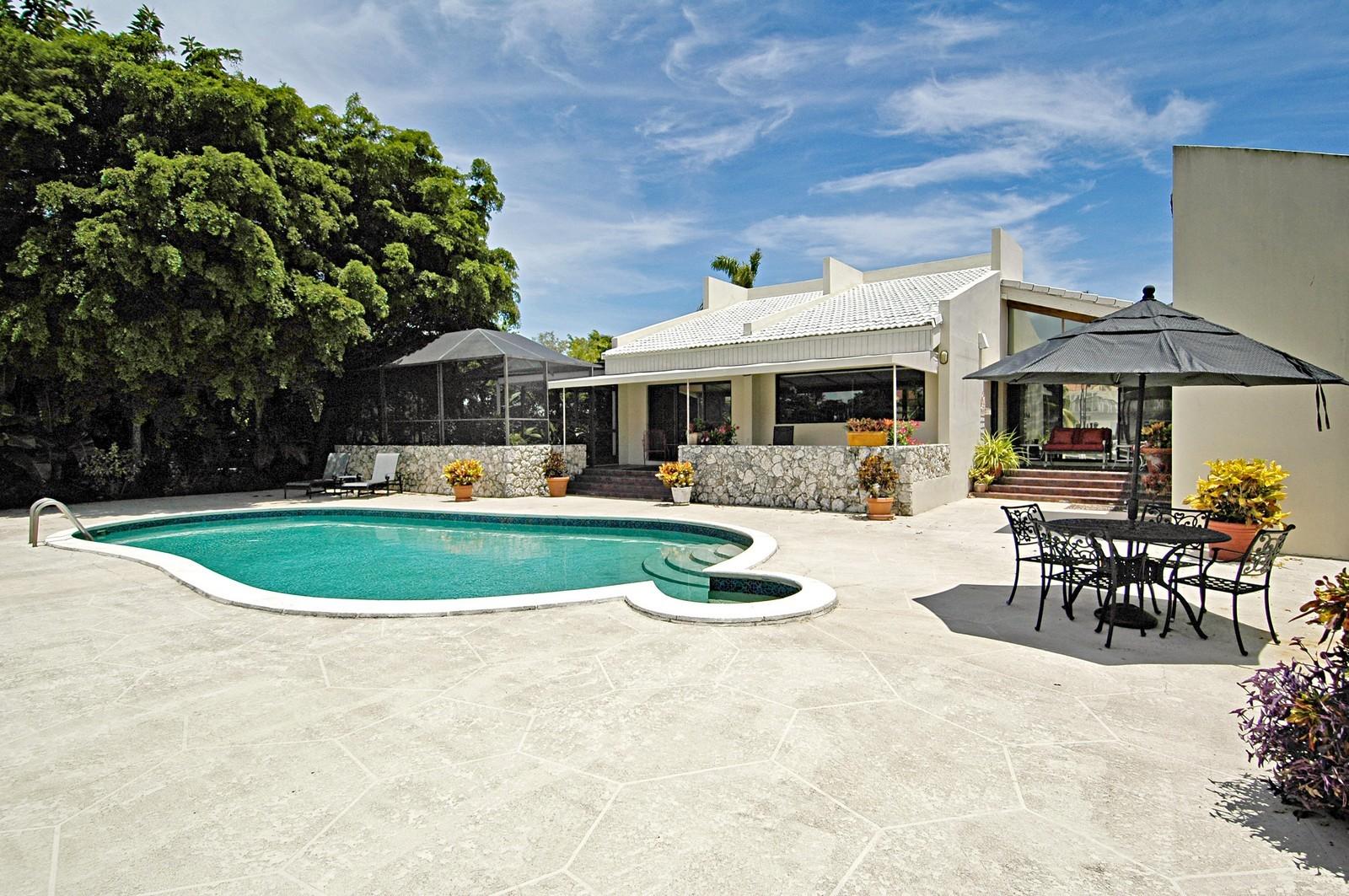 Real Estate Photography - 622 Golden Beach Dr, Golden Beach, FL, 33160 - Location 1