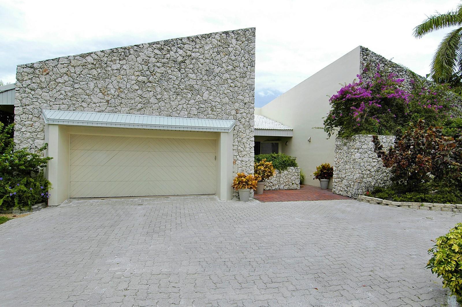Real Estate Photography - 622 Golden Beach Dr, Golden Beach, FL, 33160 - Front View