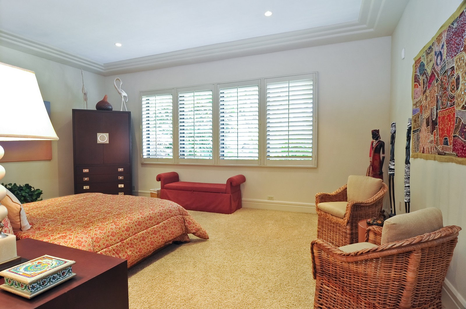Real Estate Photography - 1510 W 23rd St, Miami Beach, FL, 33140 - 2nd Bedroom