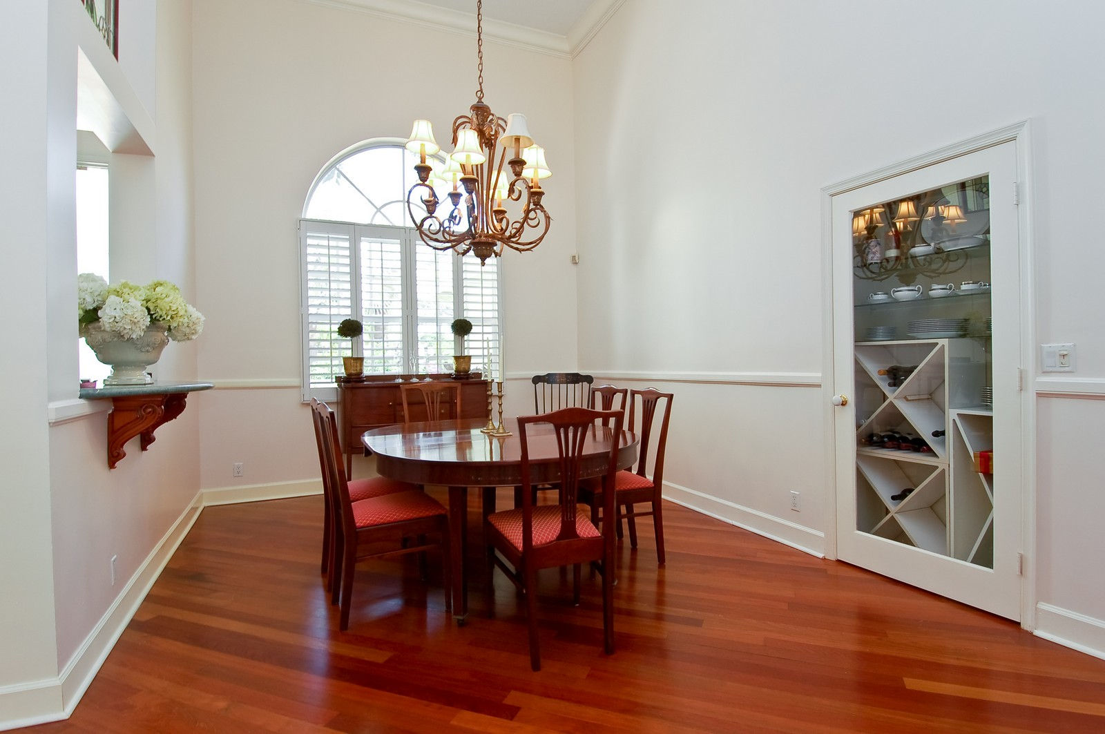 Real Estate Photography - 6329 NW 23rd Way, Boca Raton, FL, 33496 - Dining Room