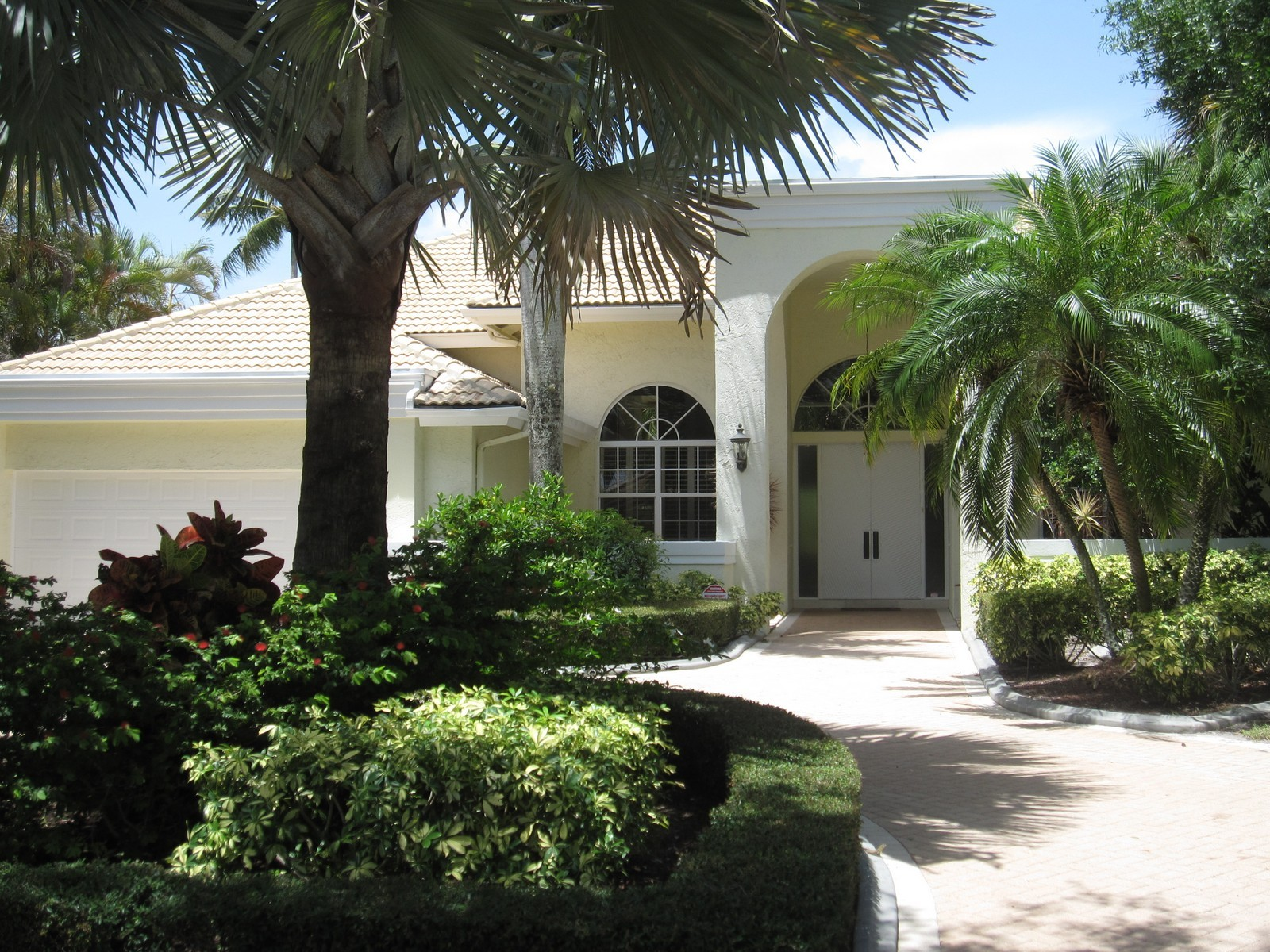 Real Estate Photography - 6329 NW 23rd Way, Boca Raton, FL, 33496 - Front View