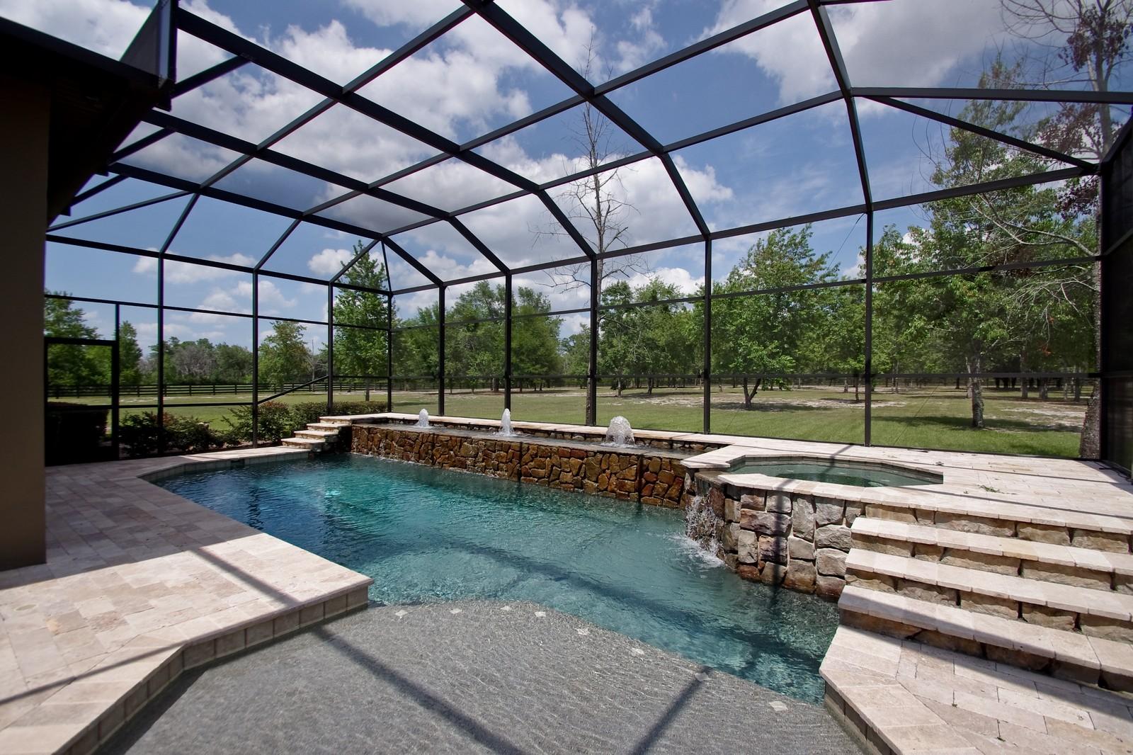 10616 savannah ridge ln winter garden fl 34787 for Winter garden pool