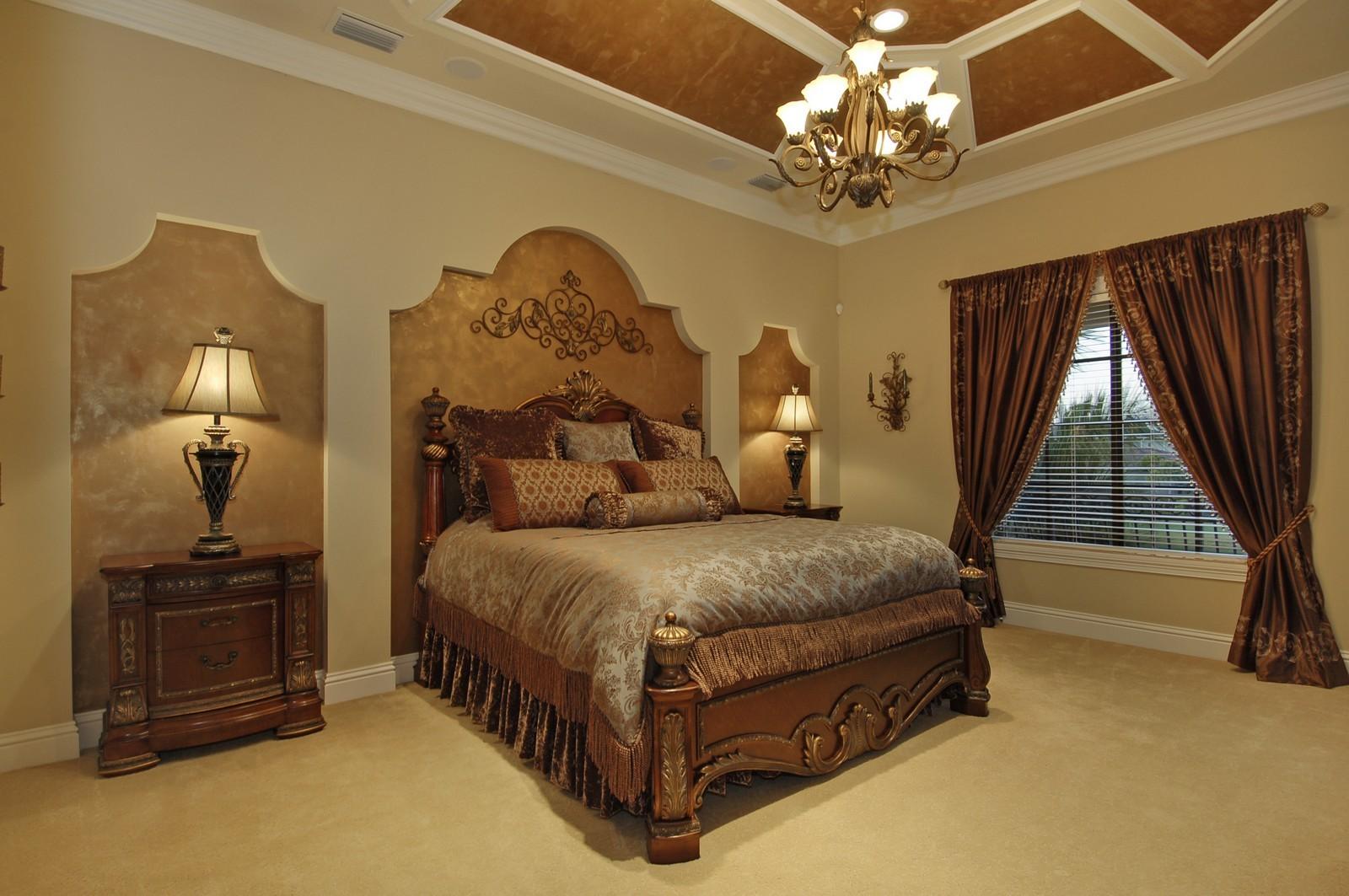Real Estate Photography - 9391 Bridgebrook Drive, Boca Raton, FL, 33496 - Master Bedroom