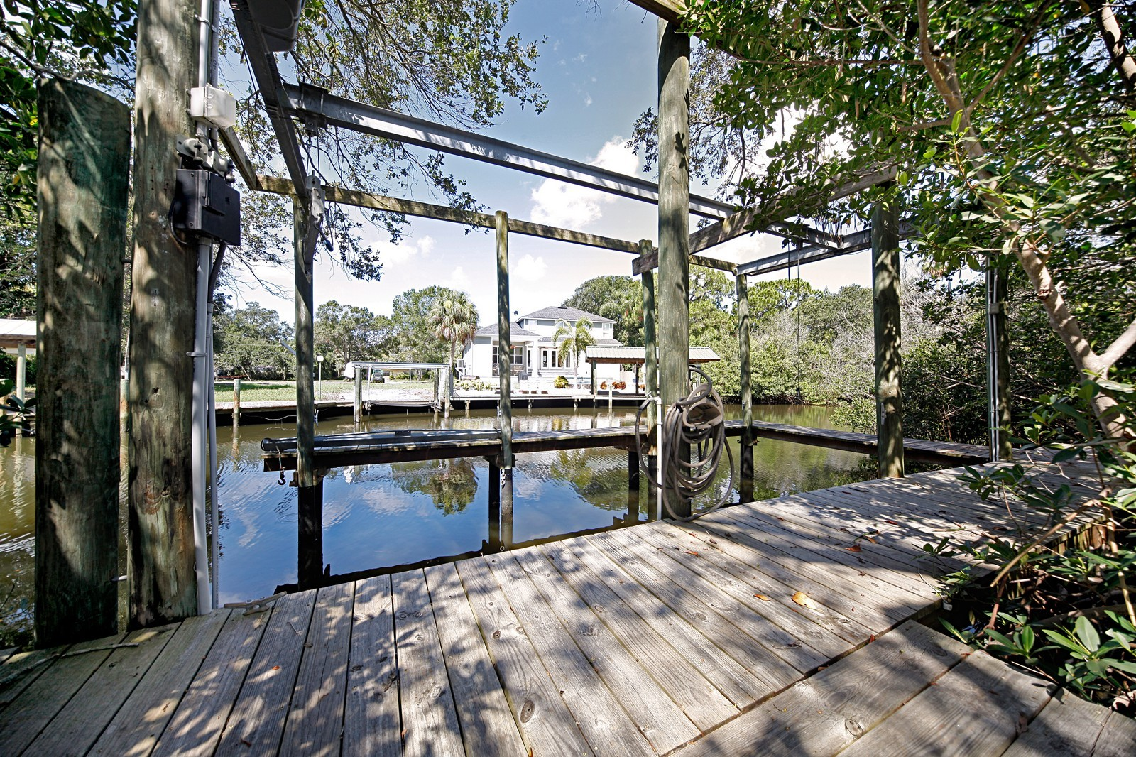 Real Estate Photography - 2621 N Dundee St, Tampa, FL, 33629 - Location 1