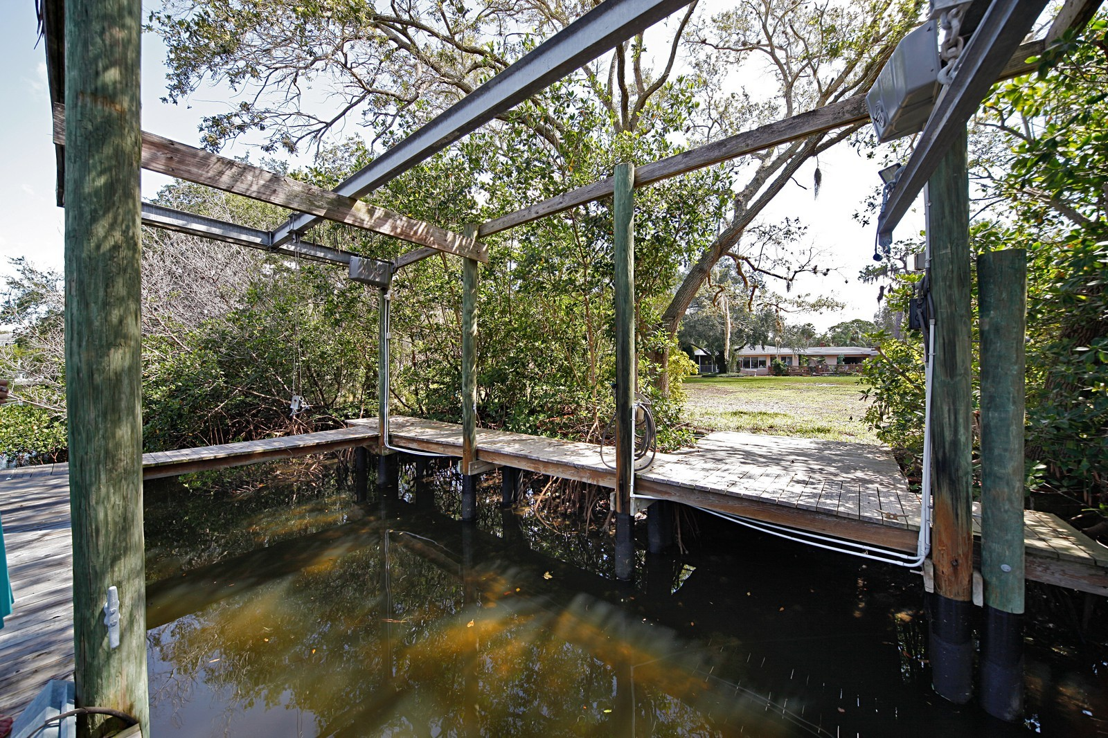 Real Estate Photography - 2621 N Dundee St, Tampa, FL, 33629 - Location 2