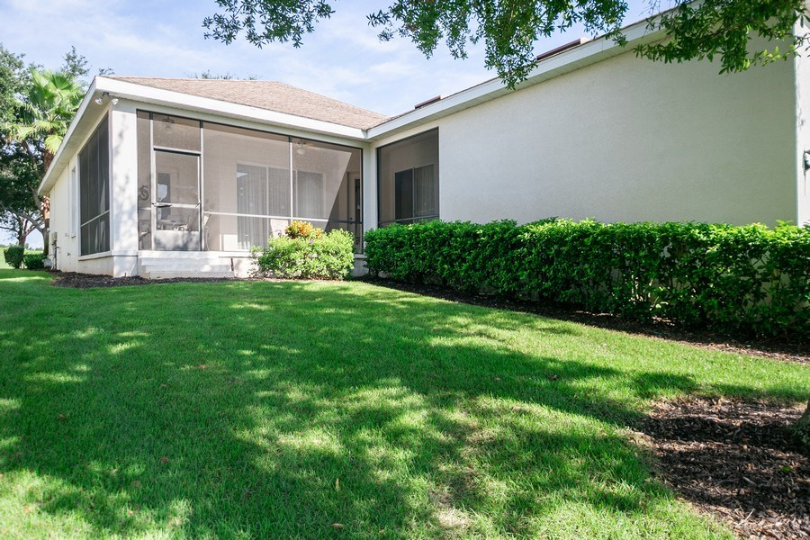 Real Estate Photography - 7528 Gathering Drive, reunion, FL, 34747 - Pool