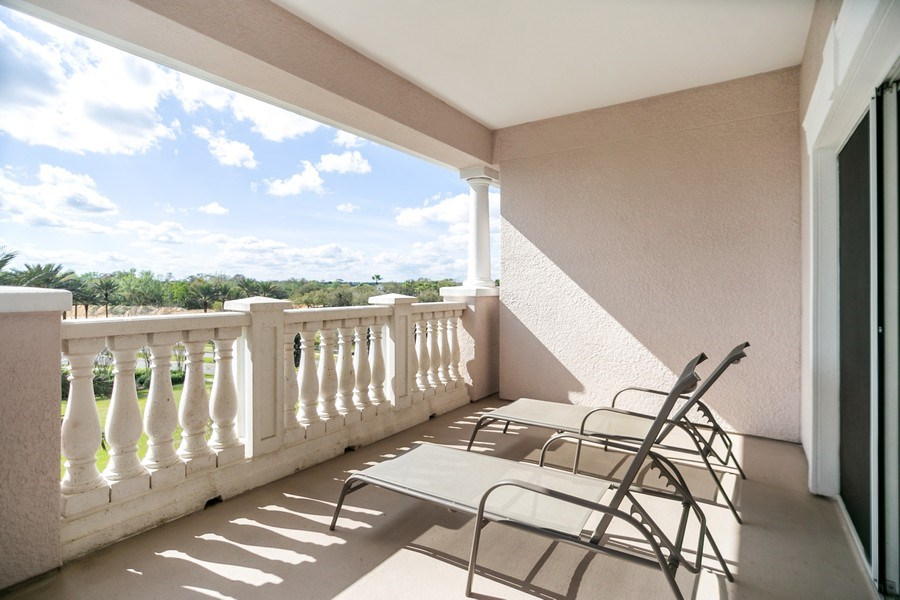 Real Estate Photography - 7601 Cabana Ct Unit 401, Reunion, FL, 34747 - View