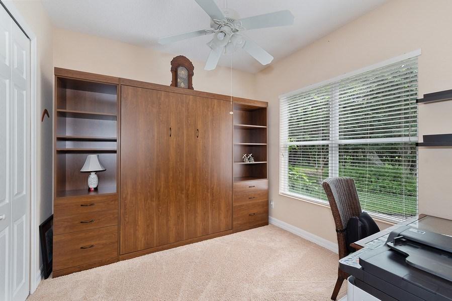 Real Estate Photography - 2047 Tillman Ave, Winter Garden, FL, 34787 - 2nd Bedroom