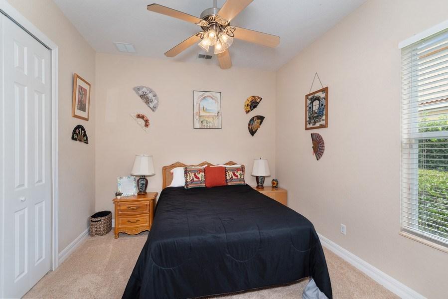 Real Estate Photography - 2047 Tillman Ave, Winter Garden, FL, 34787 - 4th Bedroom