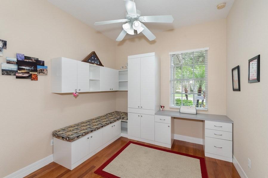 Real Estate Photography - 2047 Tillman Ave, Winter Garden, FL, 34787 - 5th Bedroom