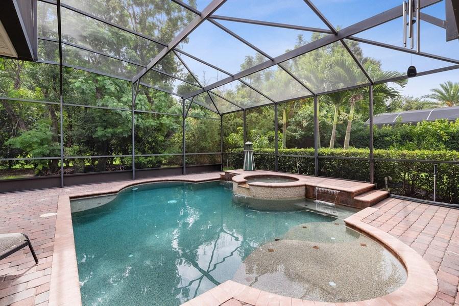 Real Estate Photography - 2047 Tillman Ave, Winter Garden, FL, 34787 - Pool