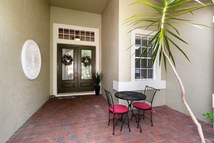 Real Estate Photography - 2047 Tillman Ave, Winter Garden, FL, 34787 - Front View