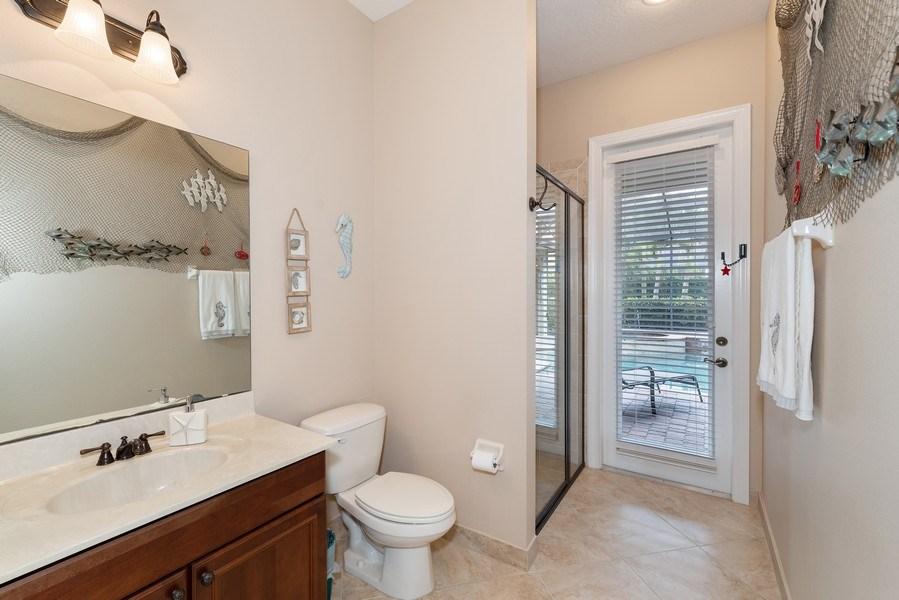 Real Estate Photography - 2047 Tillman Ave, Winter Garden, FL, 34787 - Bathroom