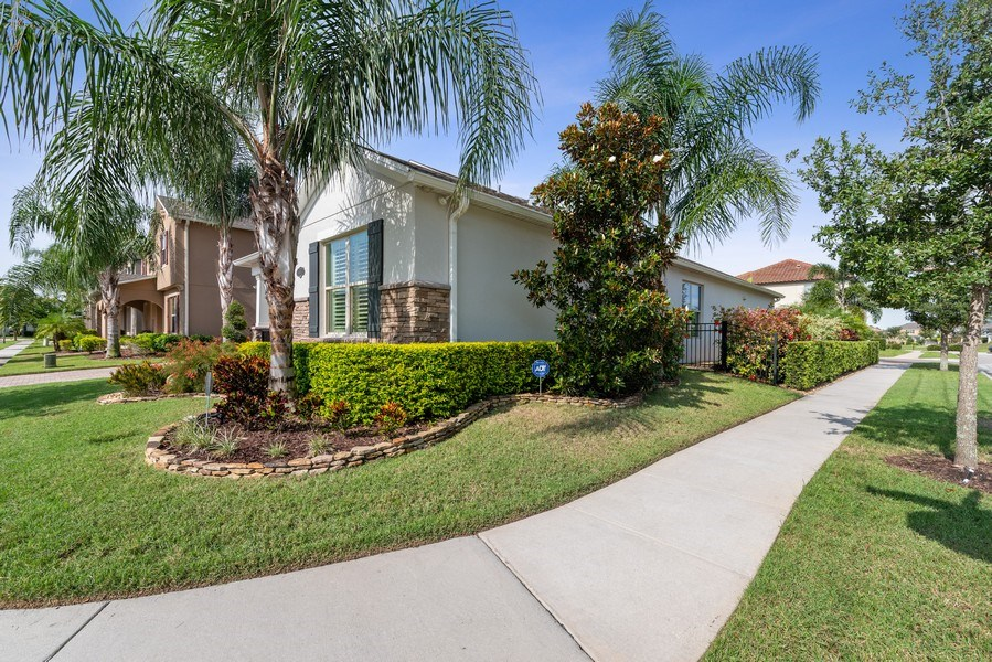 Real Estate Photography - 9046 Reflection Pointe Dr, Windermere, FL, 34786 - Front View
