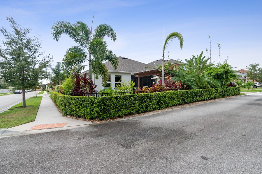 Real Estate Photography - 9046 Reflection Pointe Dr, Windermere, FL, 34786 - Rear View