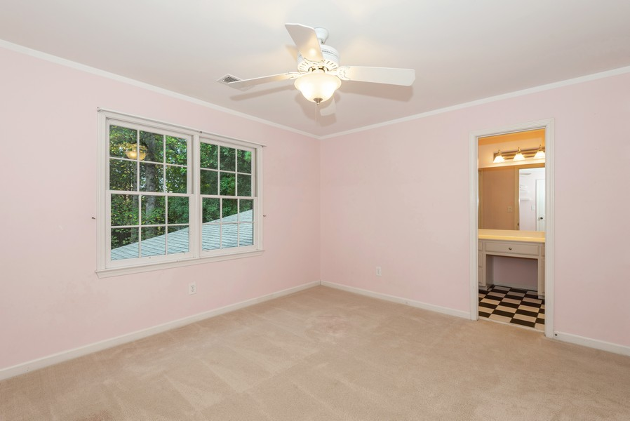 Real Estate Photography - 304 W Country Drive, Johns Creek, GA, 30097 - 2nd Bedroom