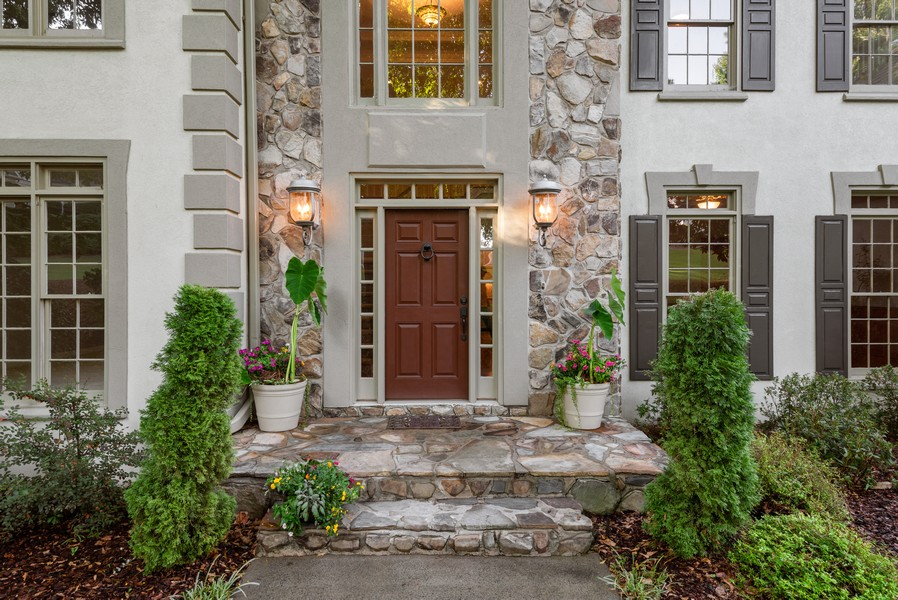 Real Estate Photography - 304 W Country Drive, Johns Creek, GA, 30097 -