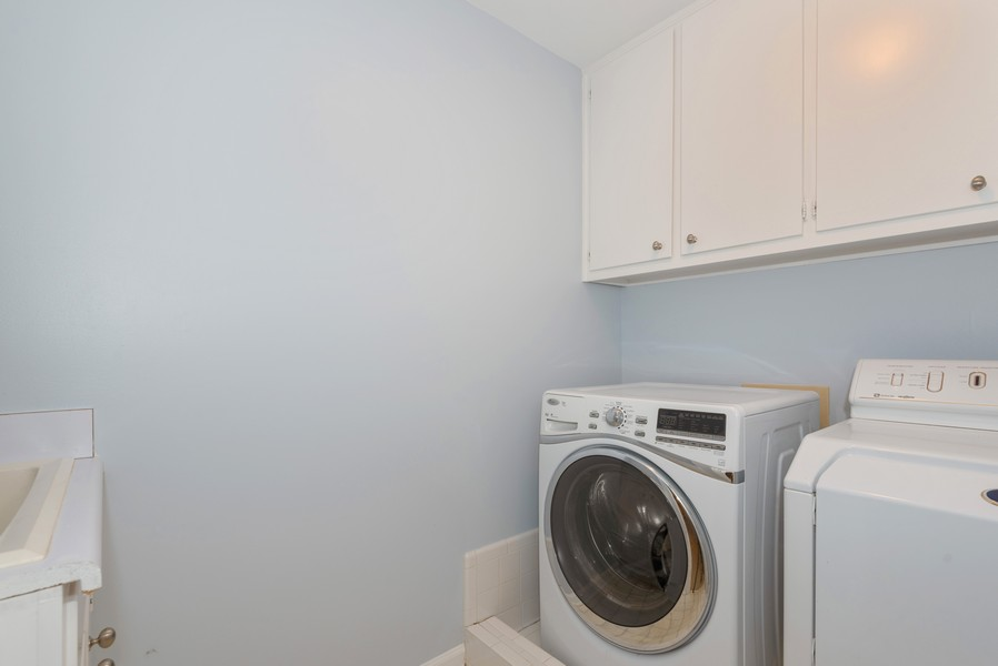 Real Estate Photography - 304 W Country Drive, Johns Creek, GA, 30097 - Laundry Room