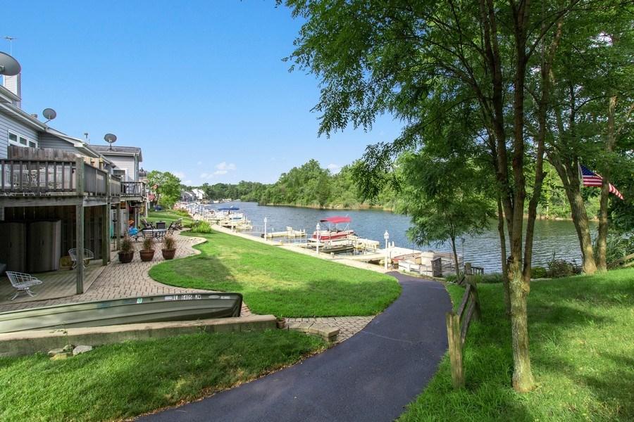 Real Estate Photography - 233 N Harbor Landing, Braidwood, IL, 60408 - View