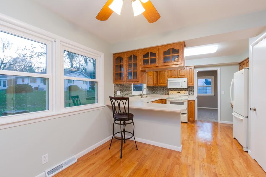 Real Estate Photography - 2301 Brookland Dr. NE, Cedar Rapids, IA, 52402 -