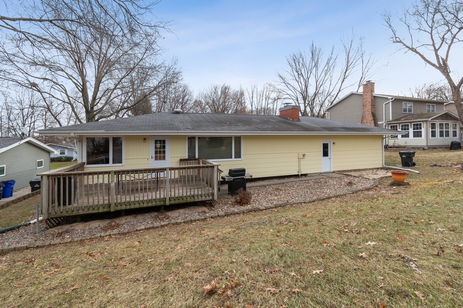 Real Estate Photography - 442 Parkland Dr. SE, Cedar Rapids, IA, 52403 -