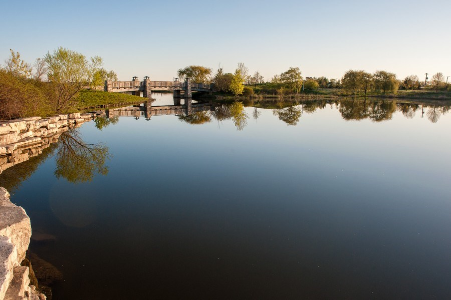 Real Estate Photography - 1881 Admiral Ct, Glenview, IL, 60026 -