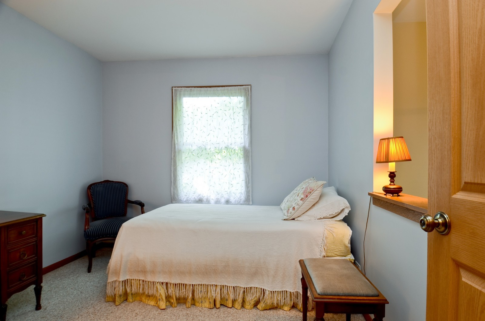 Real Estate Photography - 0S764 Jefferson Ct, Winfield, IL, 60190 - 3rd Bedroom