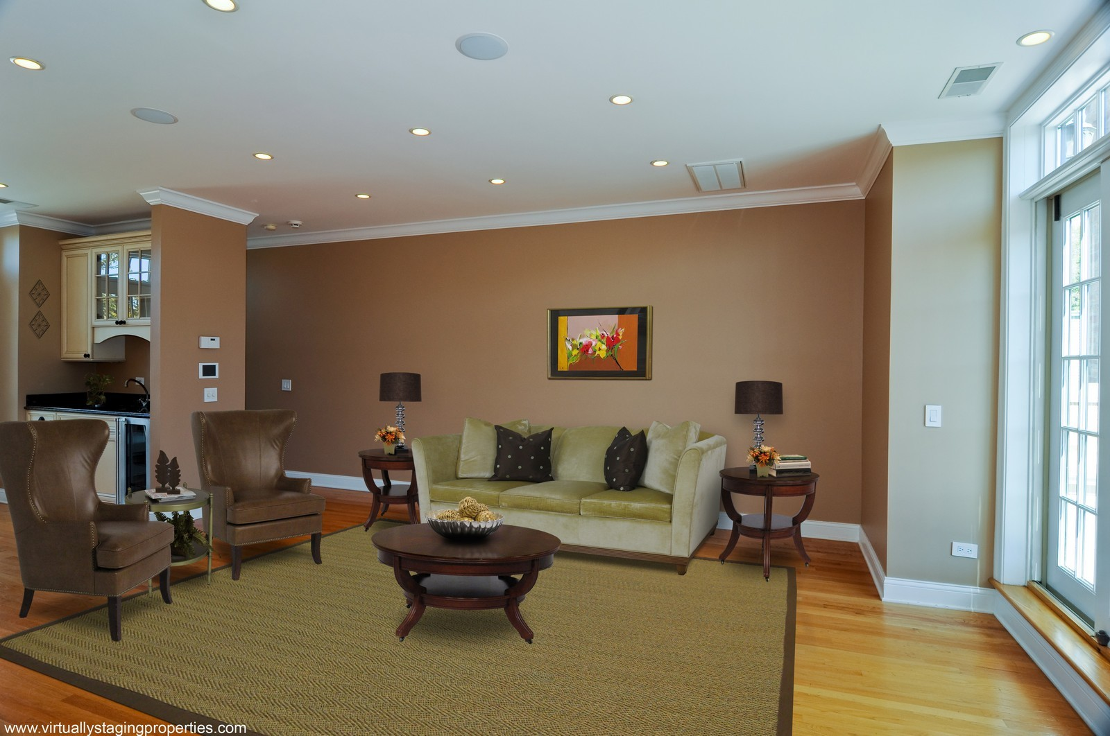 Real Estate Photography - 2247 N Clifton, Chicago, IL, 60614 - 3rd Level