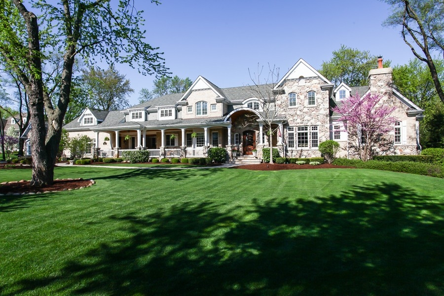 Real Estate Photography - 8S235 Murray Dr, Naperville, IL, 60540 - Location 1