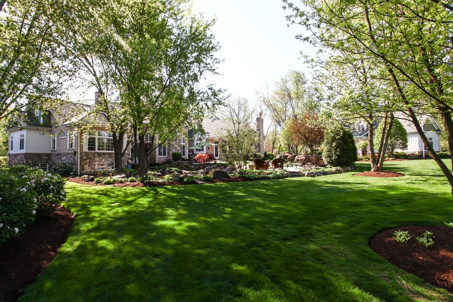 Real Estate Photography - 8S235 Murray Dr, Naperville, IL, 60540 - Location 2
