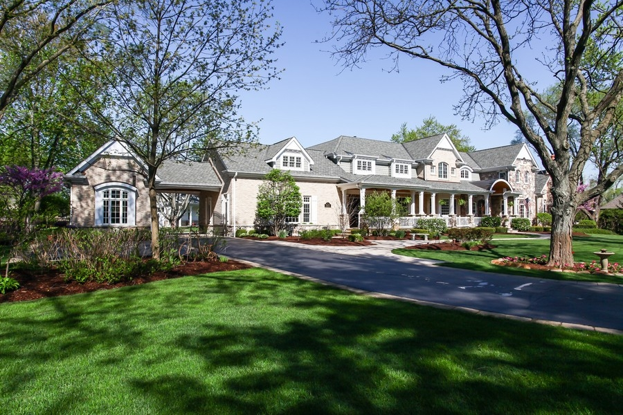 Real Estate Photography - 8S235 Murray Dr, Naperville, IL, 60540 - Location 3