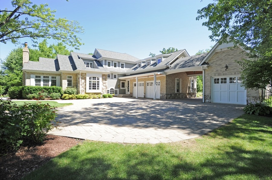 Real Estate Photography - 8S235 Murray Dr, Naperville, IL, 60540 - Location 6