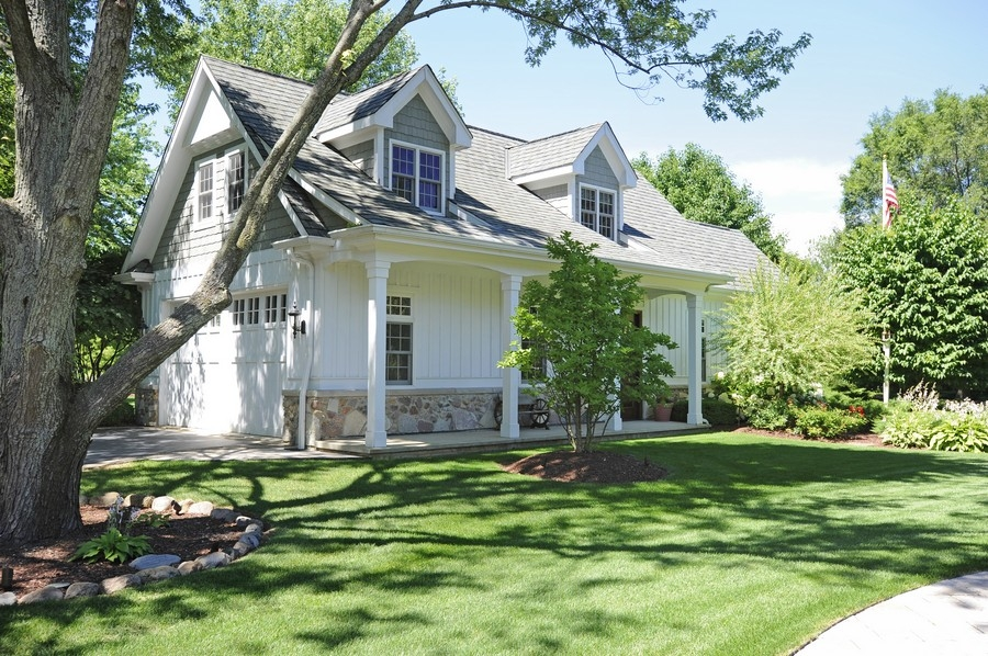 Real Estate Photography - 8S235 Murray Dr, Naperville, IL, 60540 - Location 8