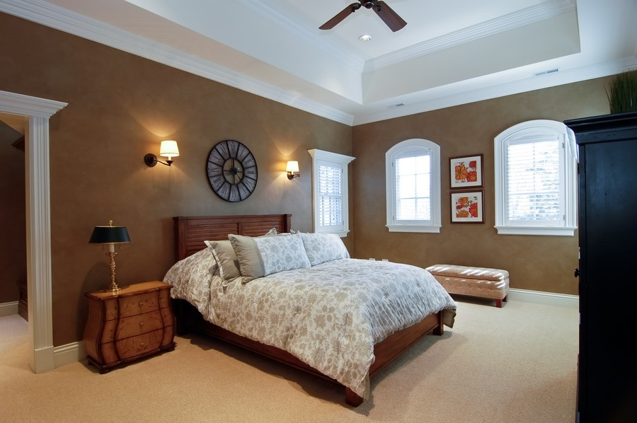 Real Estate Photography - 8S235 Murray Dr, Naperville, IL, 60540 - 4th Bedroom