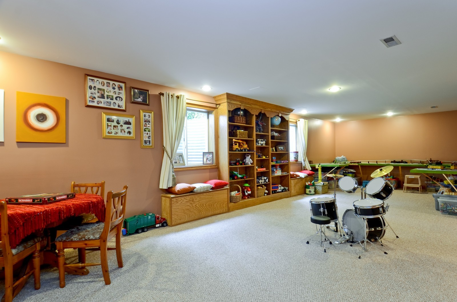 Real Estate Photography - 738 Western Ave., Glen Ellyn, IL, 60137 - Recreational Area