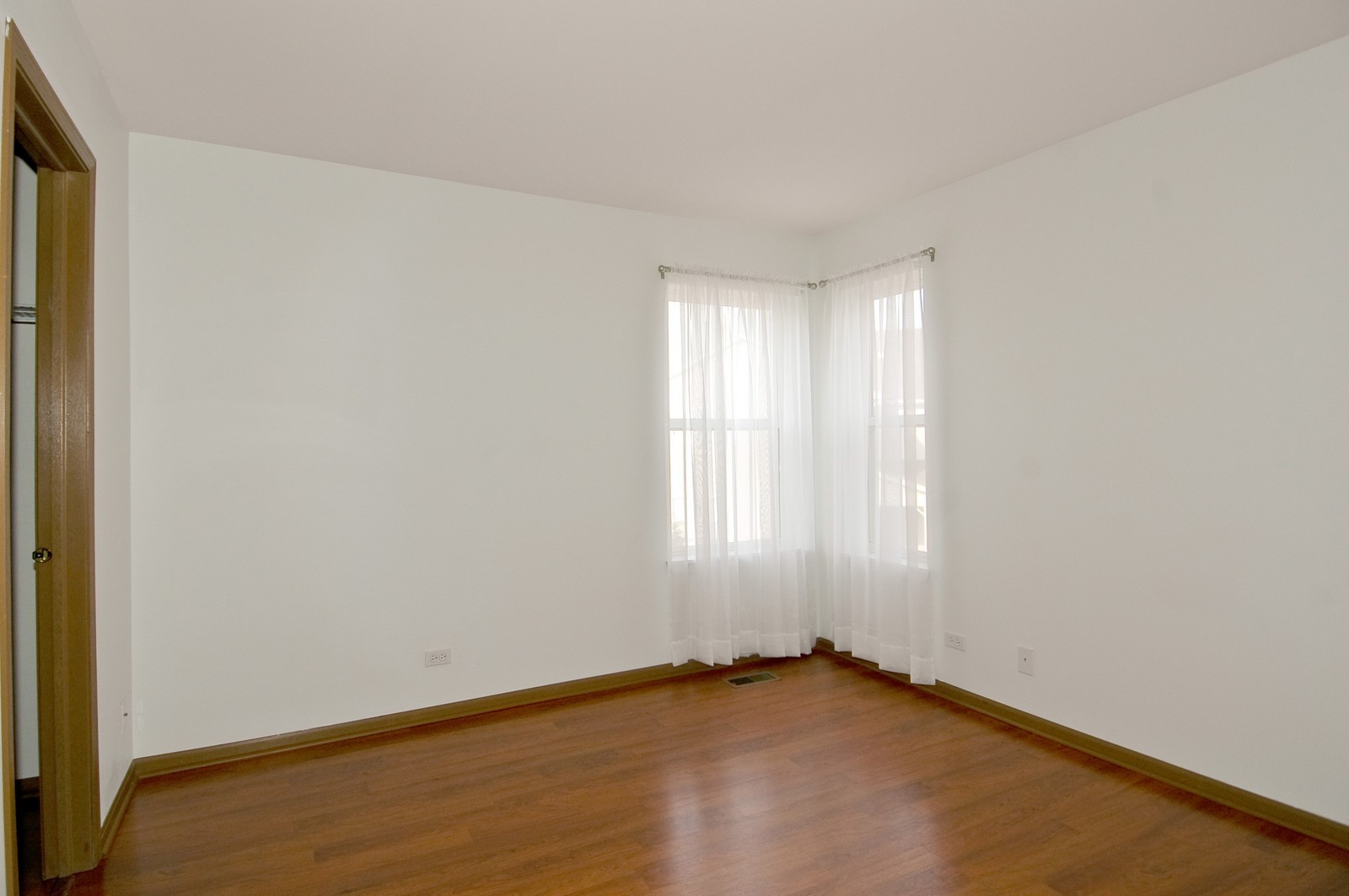 Real Estate Photography - 2988 Langston, St Charles, IL, 60175 - 2nd Bedroom
