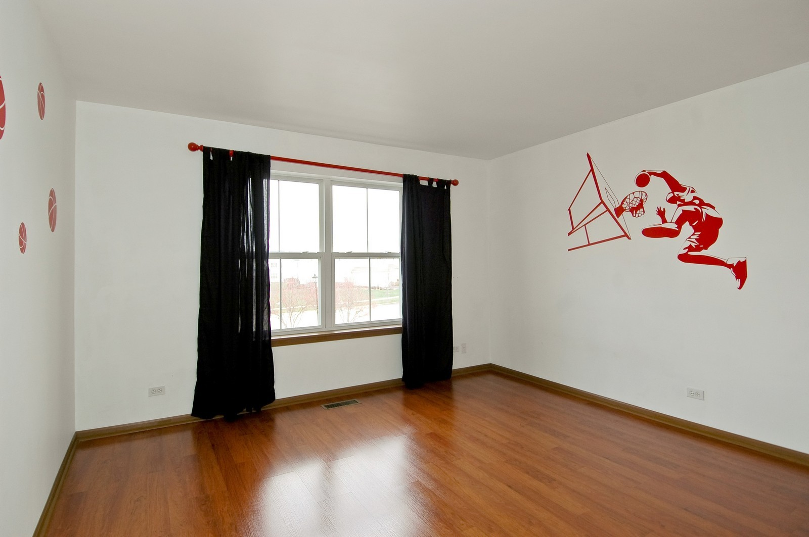 Real Estate Photography - 2988 Langston, St Charles, IL, 60175 - Bedroom