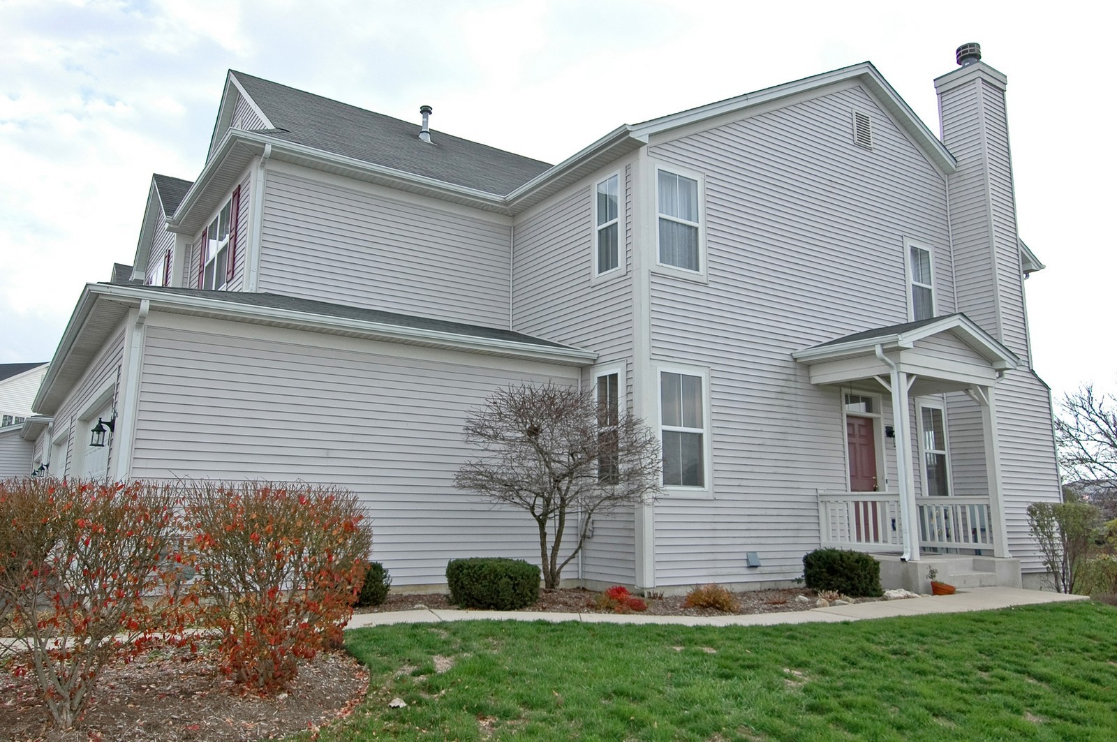 Real Estate Photography - 2988 Langston, St Charles, IL, 60175 - Front View