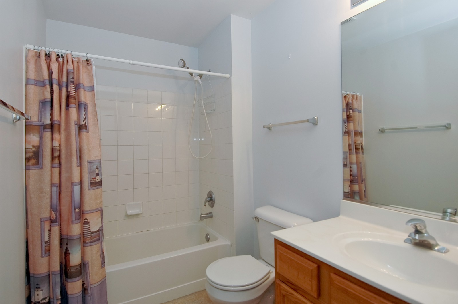 Real Estate Photography - 2988 Langston, St Charles, IL, 60175 - Bathroom