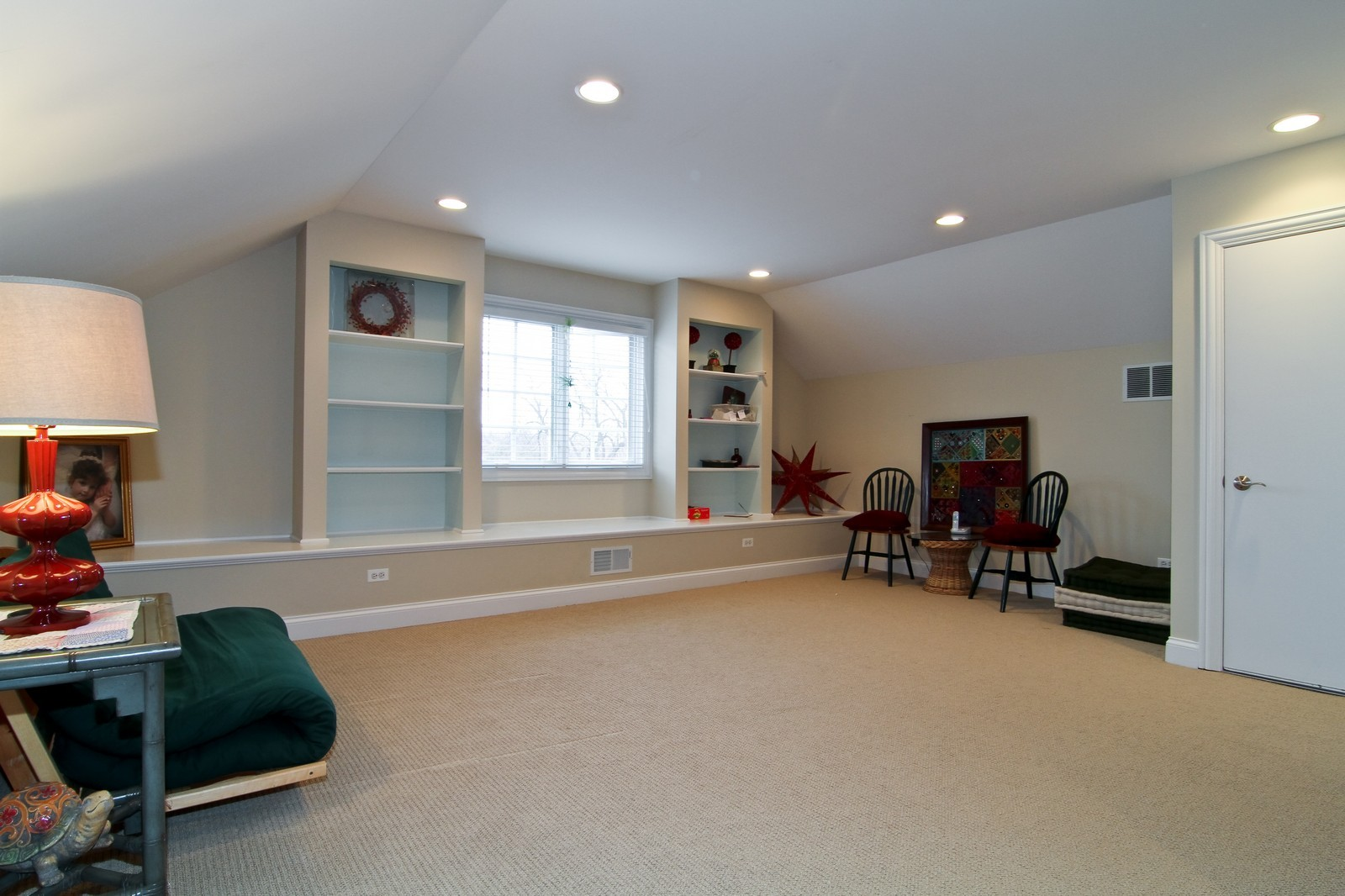 Real Estate Photography - 4418 Harvey, Western Springs, IL, 60558 - 3rd Floor