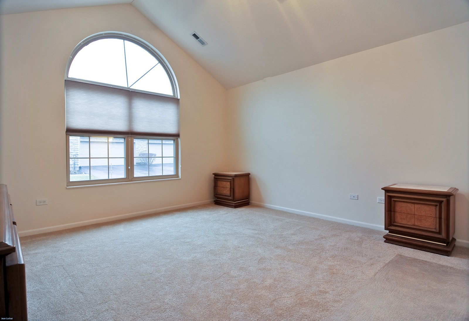 Real Estate Photography - 18205 Murphy Circle, Tinley Park, IL, 60487 - Master Bedroom