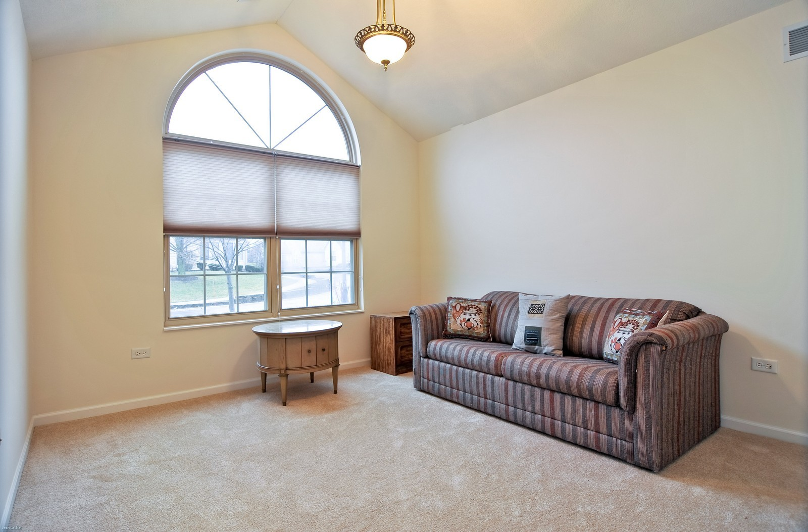 Real Estate Photography - 18205 Murphy Circle, Tinley Park, IL, 60487 - 2nd Bedroom
