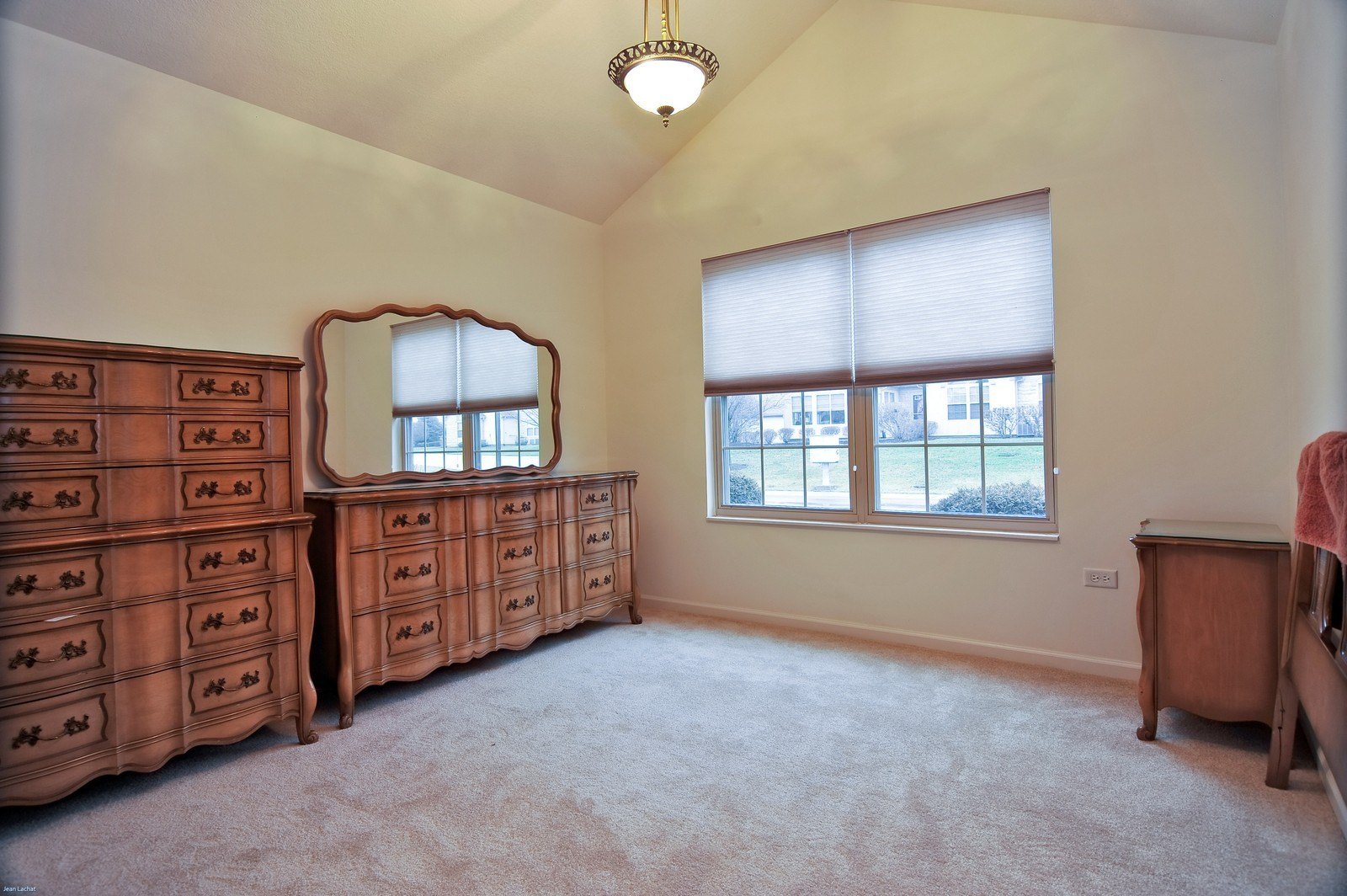 Real Estate Photography - 18205 Murphy Circle, Tinley Park, IL, 60487 - 3rd Bedroom