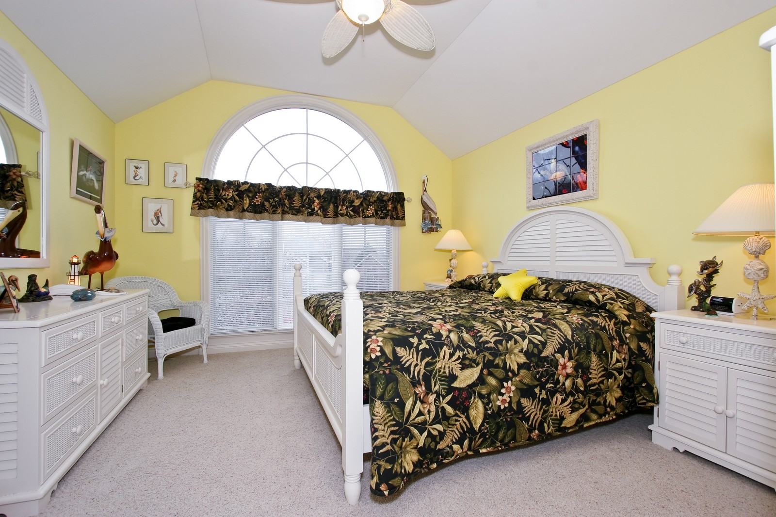 Real Estate Photography - 142 Augusta Drive, Palos Heights, IL, 60463 - 4th Bedroom
