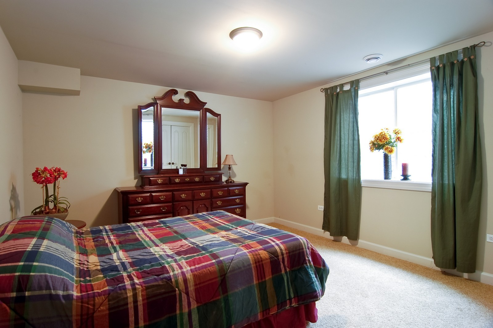 Real Estate Photography - 203 E. Lincoln, Wheaton, IL, 60187 - 5th Bedroom