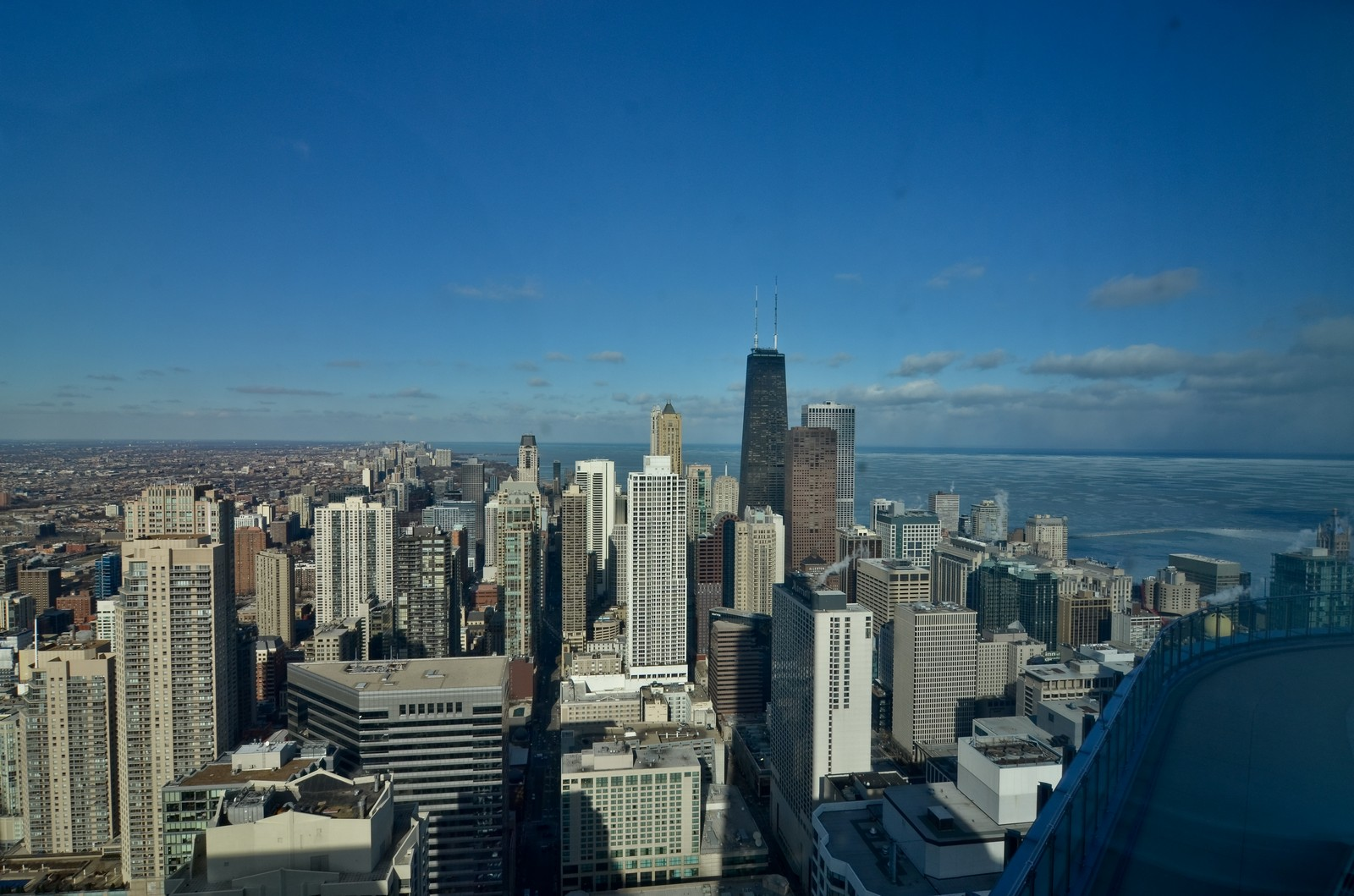 Real Estate Photography - 401 N Wabash, Unit 52a, Chicago, IL, 60611 - Location 1