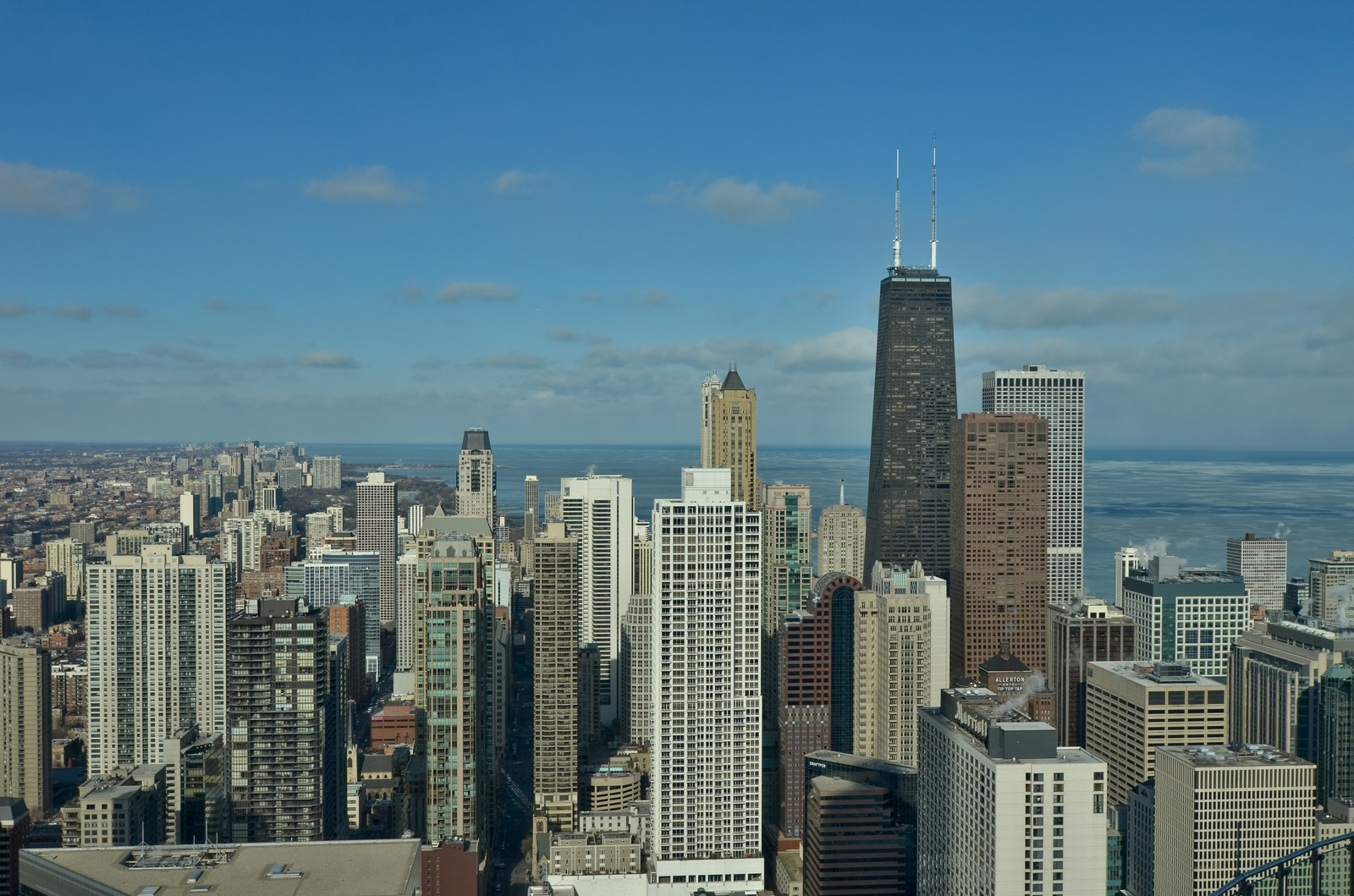 Real Estate Photography - 401 N Wabash, Unit 52a, Chicago, IL, 60611 - Location 2