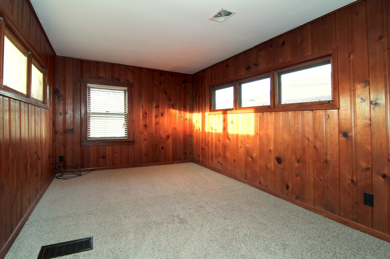 Real Estate Photography - 302 May St, Lockport, IL, 60441 - Bedroom