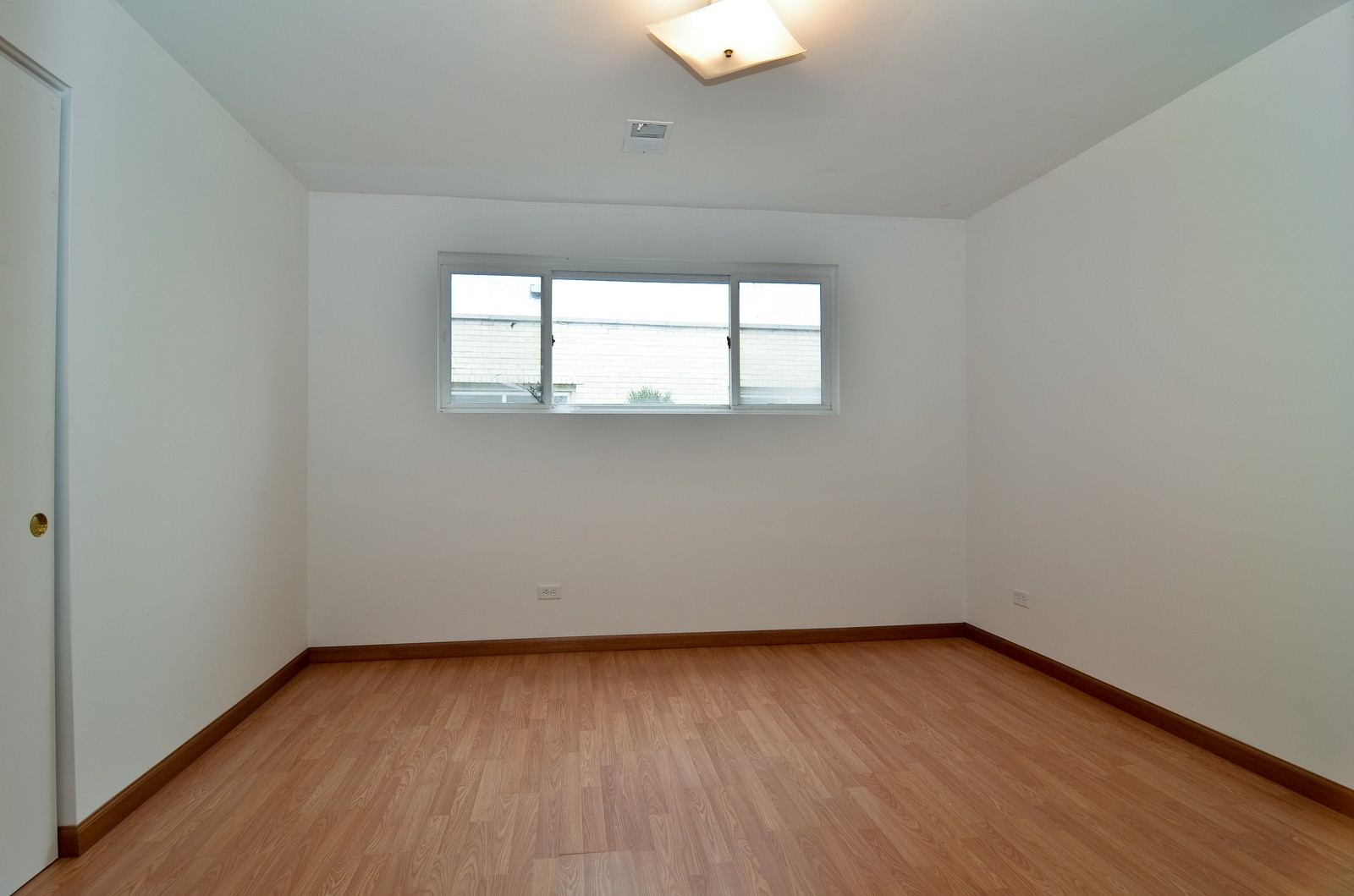 Real Estate Photography - 223 Norman Ct, Des Plaines, IL, 60016 - 3rd Bedroom